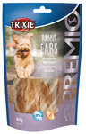 Trixie Premio Rabbit Ears with Chicken 80 g